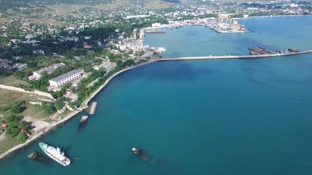Отдых в Феодосии 2019 - цены на частный сектор с детьми у моря