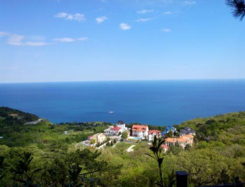 Отдых в Крыму в марте — погода весенняя!