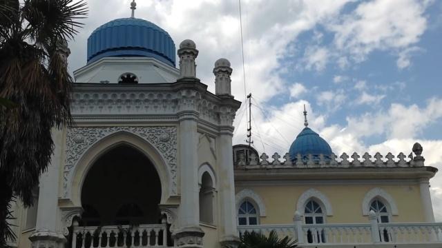 Дворцы Крыма 🏰 ТОП 10 лучших
