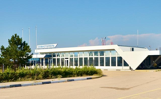 Какой аэропорт в Крыму ✈️ ?