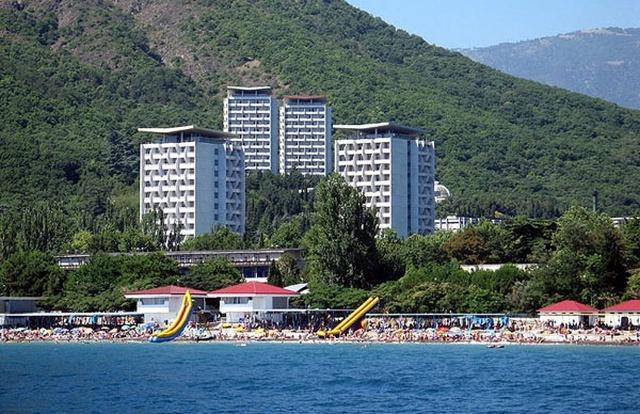 Лучшие санатории Крыма 2020 🏖 где отдохнуть и подлечиться?
