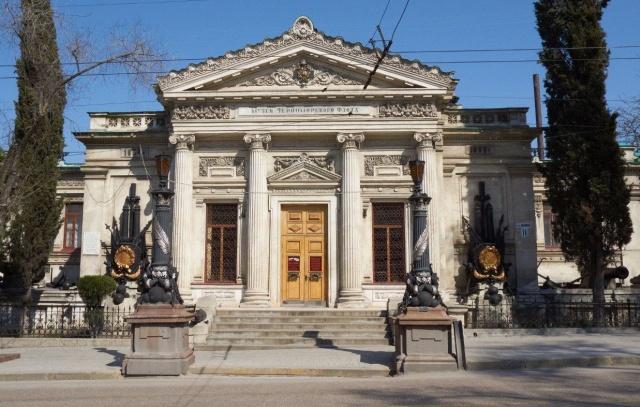 Музеи Крыма - 🔟 лучших