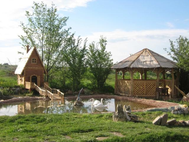 Топ 10 лучших зоопарков в Крыму