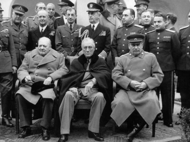 История Крыма 🏰 10 событий изменивших мир