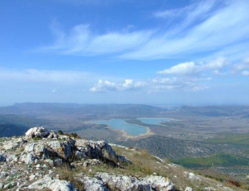 Отдых в Крыму — горы, лес и яркие эмоции обеспечены!
