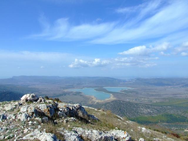 Отдых в Крыму ⛰️ в горах и в лесу