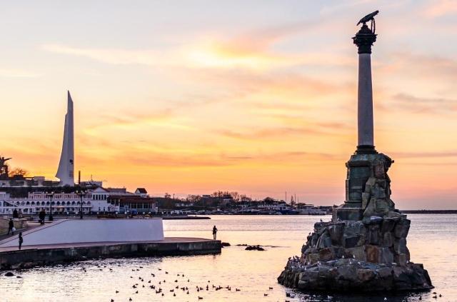 Достопримечательности и развлечения Крыма - цены на экскурсии