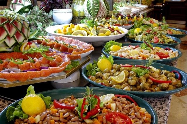 Отдых в Крыму с питанием 🏖 что выбрать?
