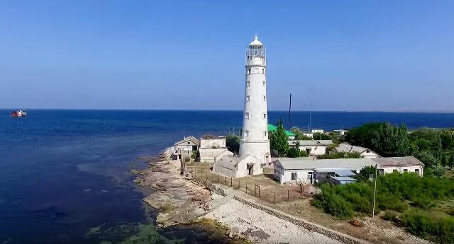 Оленевка, Крым, фото
