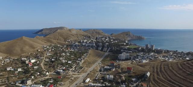 Отдых в Орджоникидзе - цены 2019 на отели и частный сектор
