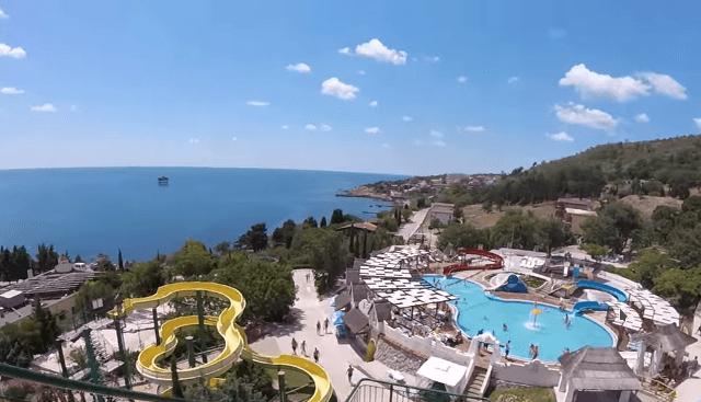 Симеиз - отдых на море 2019, горы, пляжи и аквапарк