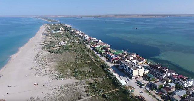 Мирный -1, Крым, фото