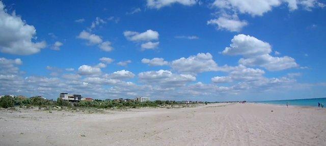 Посёлок Мирный - цены 2019 на жильё в частном секторе, пляжи и отзывы