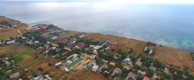 Окуневка -2, Крым, фото