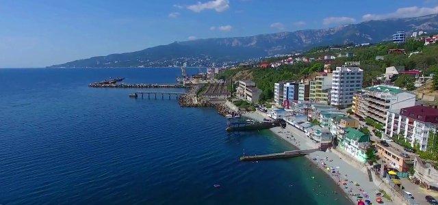 Отдых в поселке Отрадное, Крым: местные пляжи и цены 2019 на частный сектор и отели