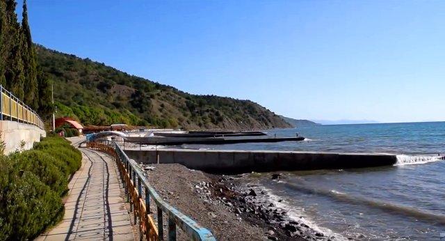 Семидворье-2, Крым, фото