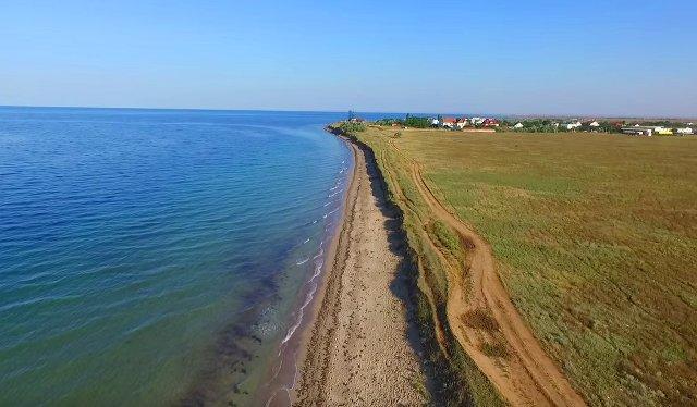 Витино-1, Крым, фото