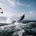 Отдых в Межводном 2019 - кайтсёрфинг и шикарные пляжи