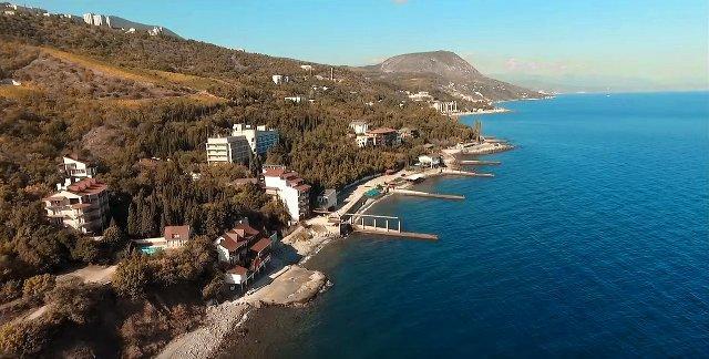 Село Малый Маяк, Крым, фото