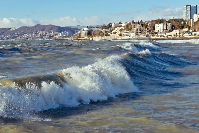 Сочи, отдых летом 2020: цены на жилье, чем заняться и цветет ли море в конце сезона?