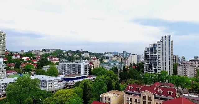 Жилье в Сочи на лето недорого рядом с морем
