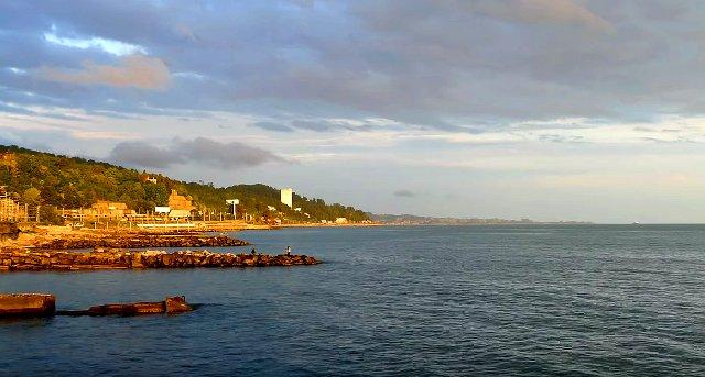 Бархатный сезон в Сочи: цены 2019 на осенний отдых у моря