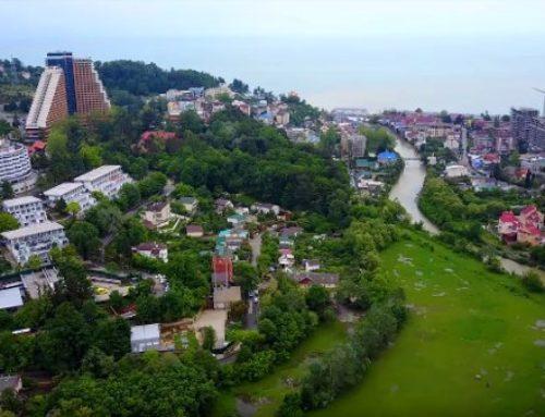 Отдых в частном секторе Дагомыса: цены 2018 и где снять жилье у моря эконом класса