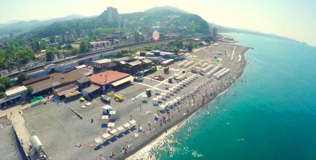 Отдых в Дагомысе: цены 2019 на частный сектор и отели «все включено»