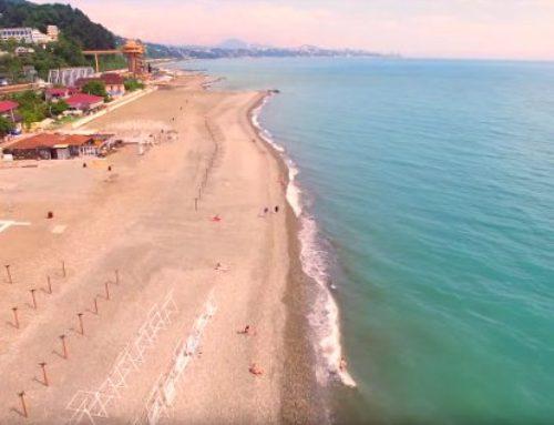 Лучшие отели Дагомыса на берегу моря: цены 2018 на гостиницы у первой линии с питанием и бассейном
