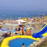 Адлер, куда сходить с детьми: лучшие развлечения, пляжи и места для отдыха