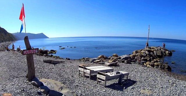 Пансионат в Анапе недорого с питанием на берегу моря