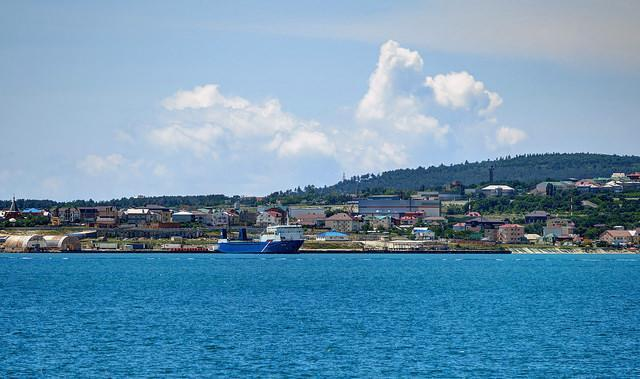 Отдых в Архипо-Осиповке: частный сектор, отели и экскурсии
