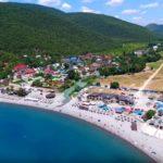 Отели и гостиницы в Абрау-Дюрсо на берегу озера - цены 2019