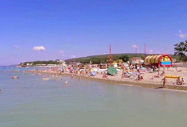 Отдых в Дивноморском: частный сектор, отели и экскурсии