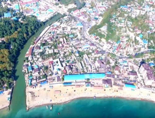 Цены на частный сектор в Джубге: лучшее жильё около моря