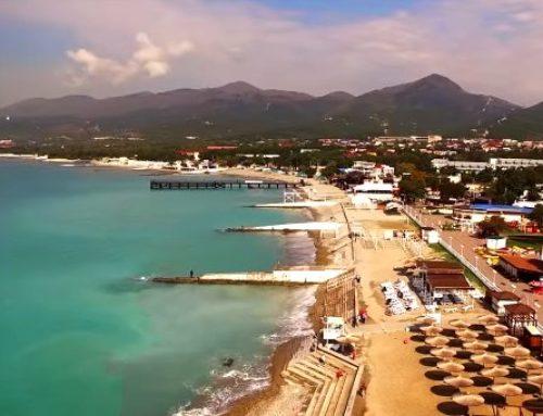 Всё об отдыхе в Кабардинке: достопримечательности и развлечения, пляжи и цены