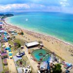 Отдых в Лермонтово: цены 2019 на частный сектор, санатории, отели и гостиницы курорта