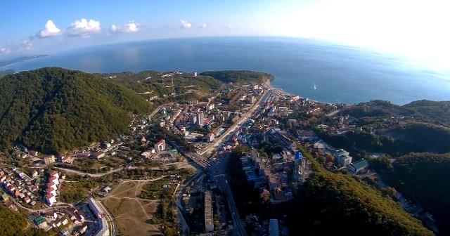 Частный сектор Туапсе: цены 2021 на отдых и жилье у моря
