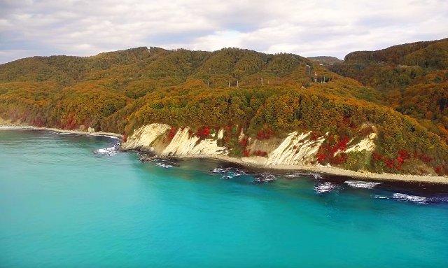 Погода по сезонам и температура воды в море Туапсе