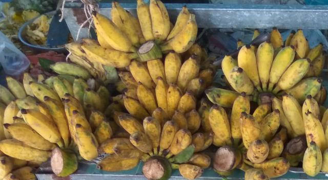 Все фрукты Таиланда - самый полный список с фото и описанием