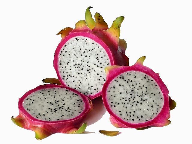 Питахайя/Драконий фрукт (Trai thang long)