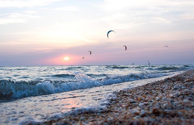 Отдых в Приморско-Ахтарске: цены 2020 на частный сектор и отели, экскурсии
