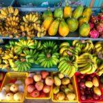 Экзотические фрукты Вьетнама с фото, названием и описанием