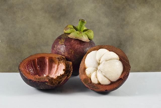 Мангостин / мангустин (Mang cut)