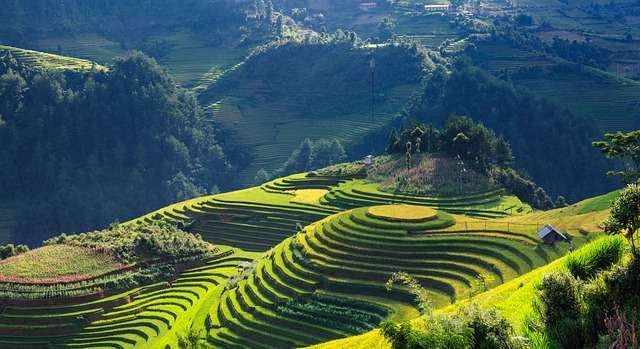 Отдых во Вьетнаме в ноябре 2021 - где лучше отдохнуть и чем заняться?