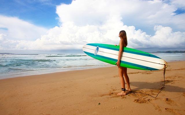 Лучшие школы сёрфинга и места для катания во Вьетнаме