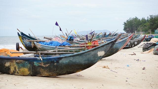 Топ-5 лучших пляжей Вьетнама 2021 года с отелями