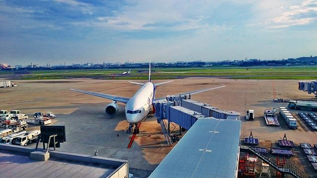 Международный аэропорт Камрань в Нячанге