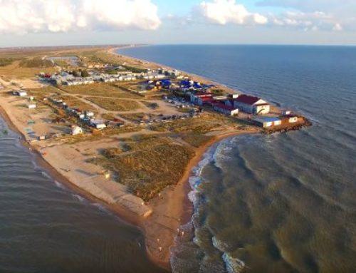 Азовское море, отдых на Должанской косе: достопримечательности, пляжи и цены на проживание