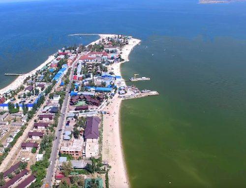 Лучшие пляжи Ейска с описанием и расположением